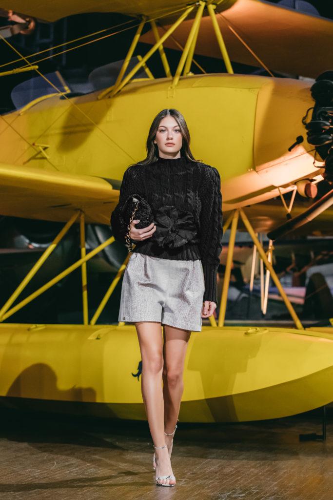 'More than a fashion brand' 2