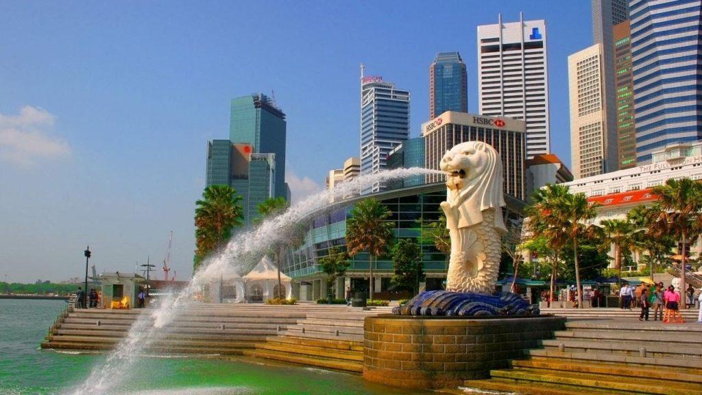 Singapore – orasul unde este interzisa guma de mestecat 2
