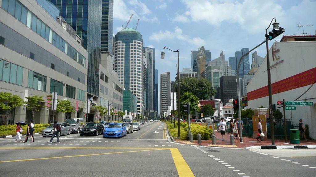 Singapore – orasul unde este interzisa guma de mestecat 3