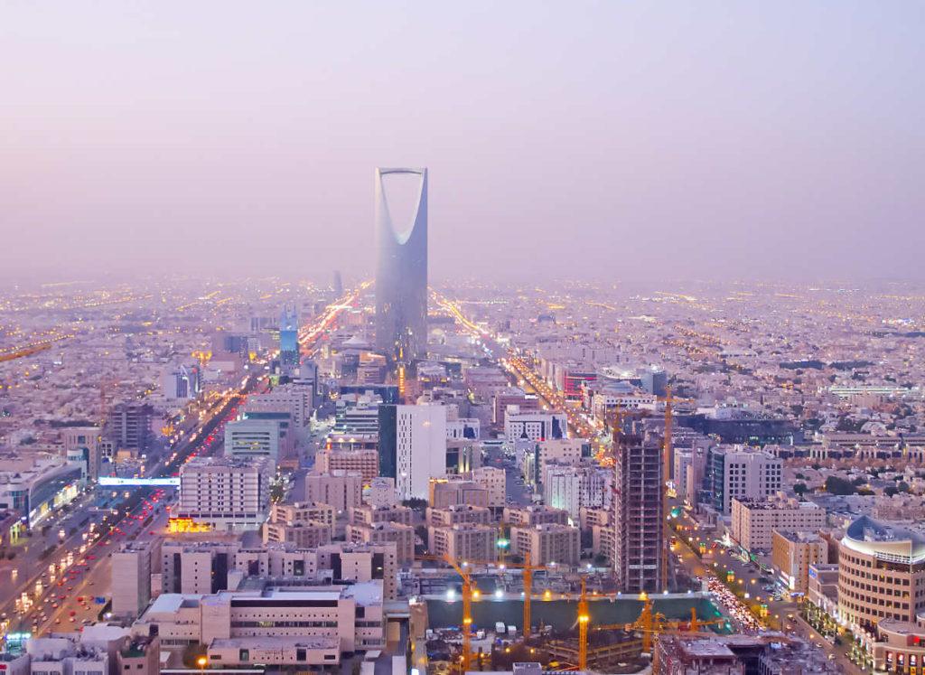 Arabia Saudită și-a deschis porțile pentru turism. Viza se poate lua on-line. 2