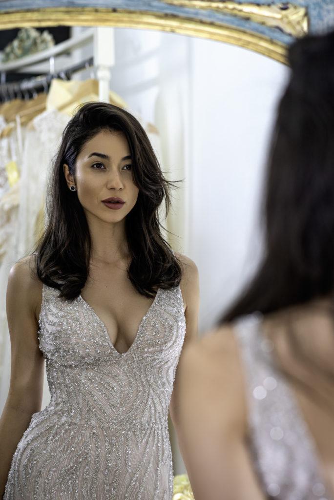Eu unde îmi comand rochia de mireasă? 2