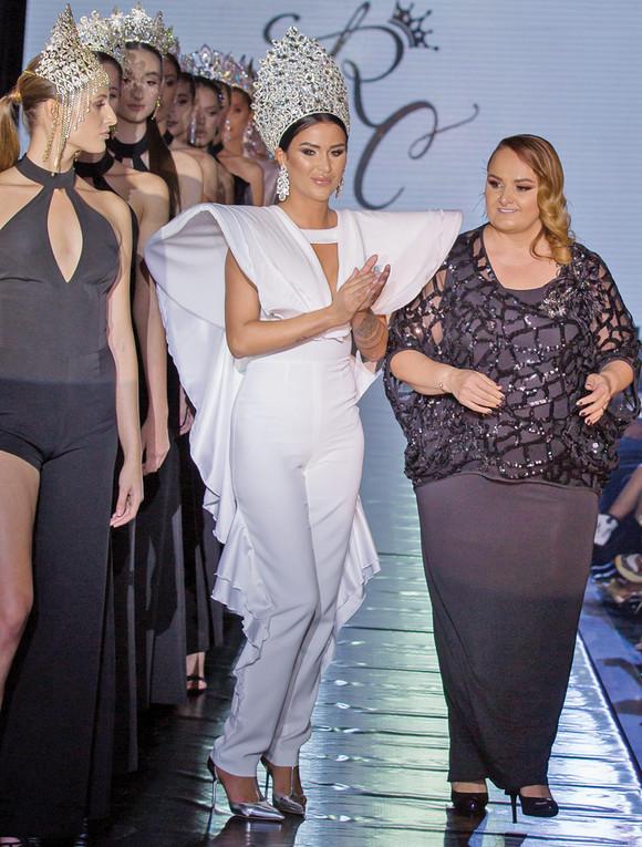 Timișoara Fashion Week – ediția a IV-a 1