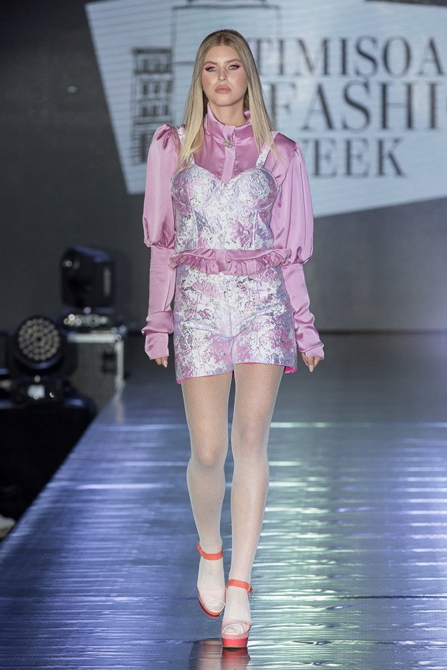 Timișoara Fashion Week – ediția a IV-a 19