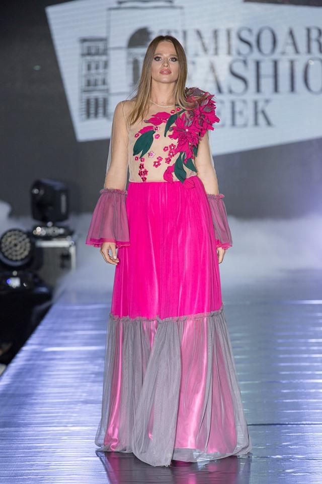 Timișoara Fashion Week – ediția a IV-a 18