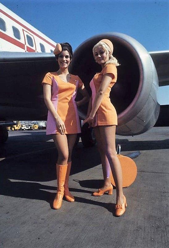 Hărțuirea sexuală a însoțitoarelor de zbor 2