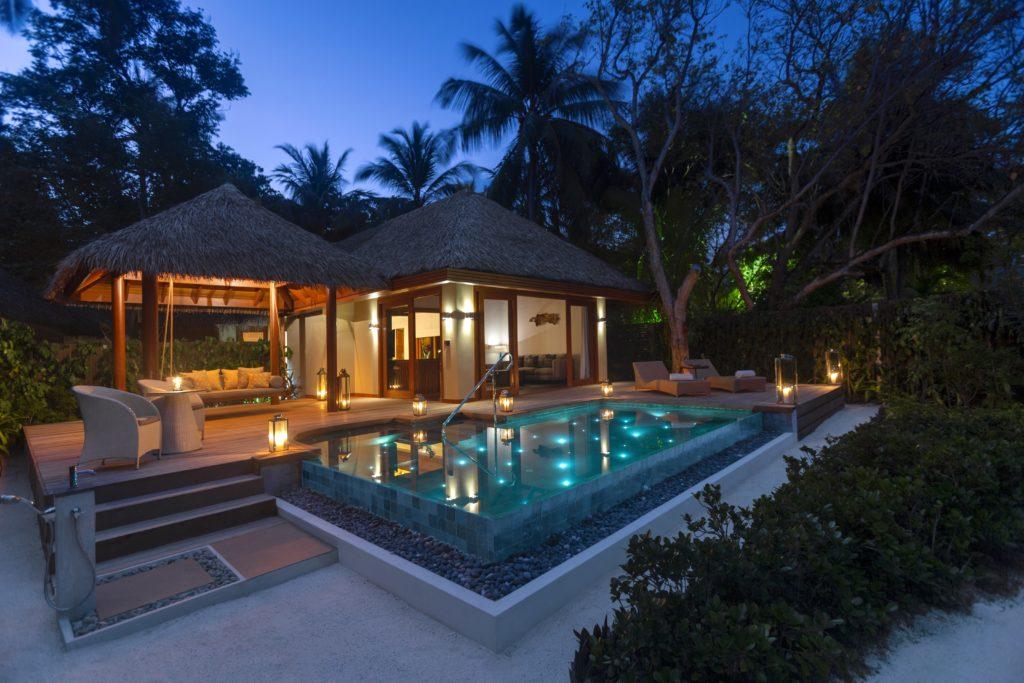 BAROS Maldives - O insulă cu potențial de dependență 1
