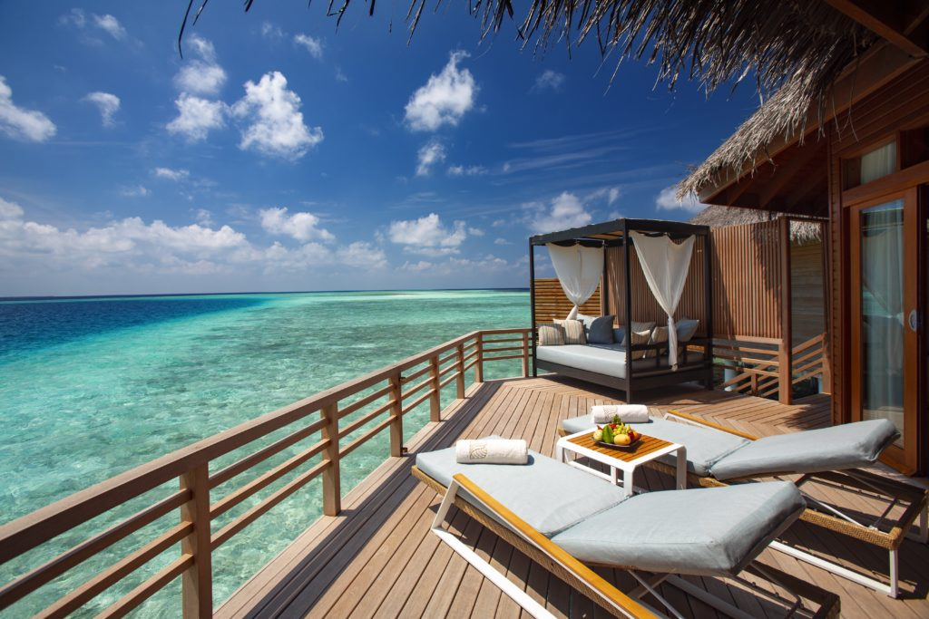 BAROS Maldives - O insulă cu potențial de dependență 3