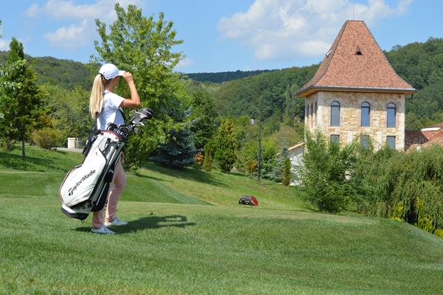 Deal la ultima gaură? Ce legătură are golful cu jobul sau golful și Networking-ul 2