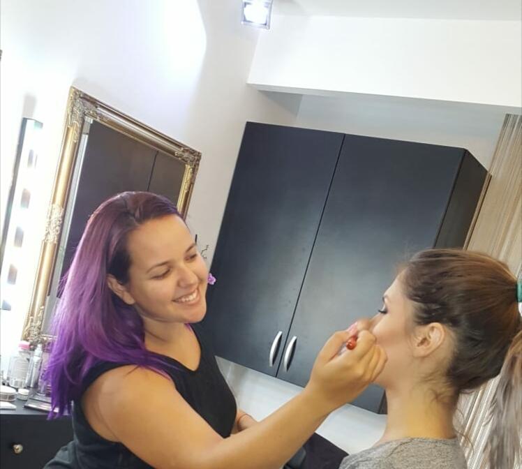 Alina Milin Beauty Academy, pentru profesioniști în frumusețe 6