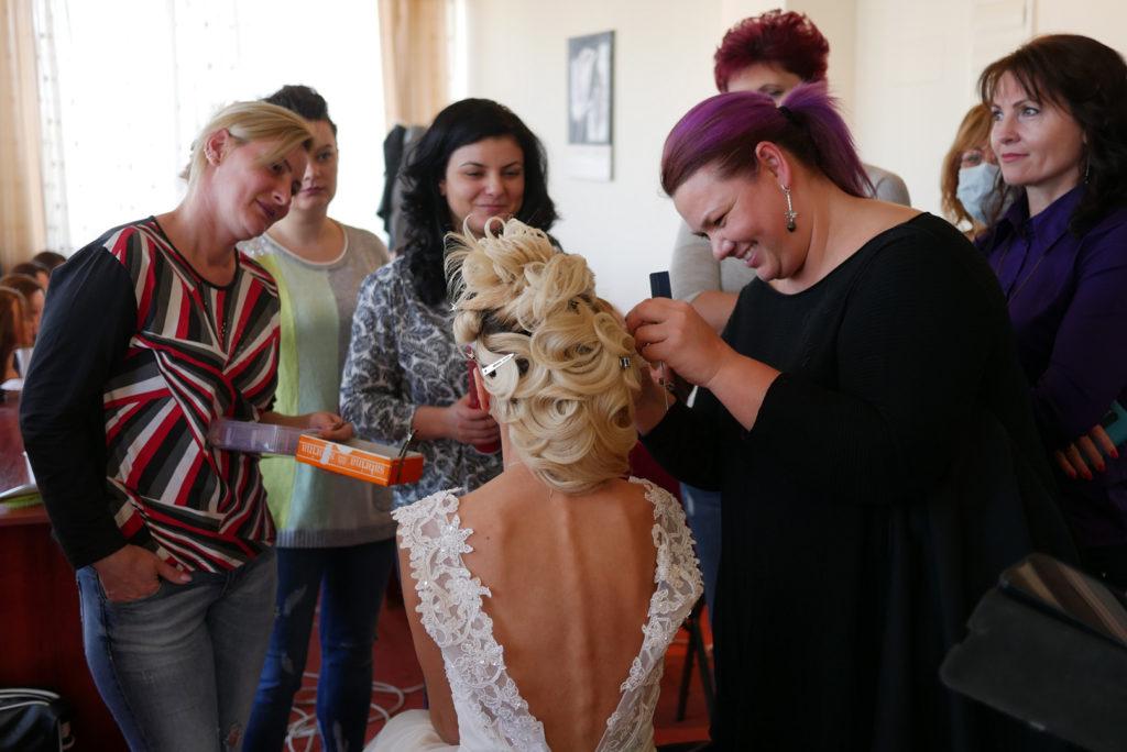 Alina Milin Beauty Academy, pentru profesioniști în frumusețe 2