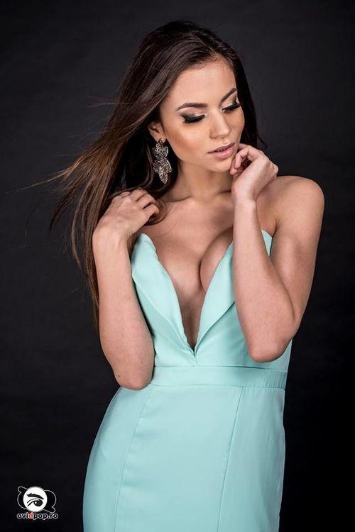 Românca Denisa Hodișan a câștigat Miss Planet 2019 3