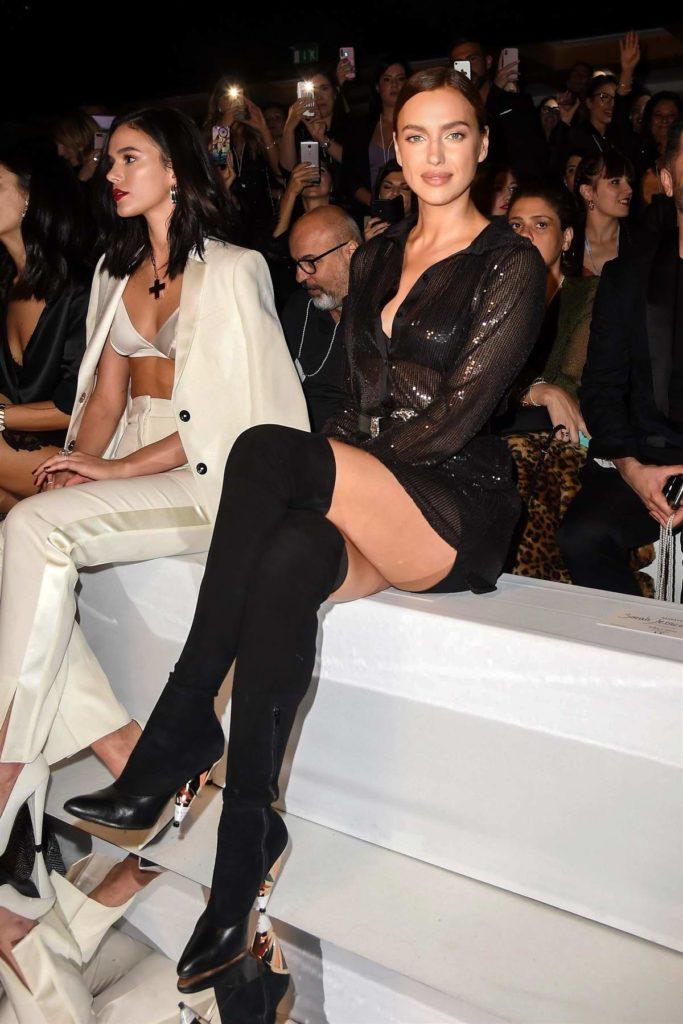 """Intimissimis """"White Cabaret"""" Fashion Show 11"""