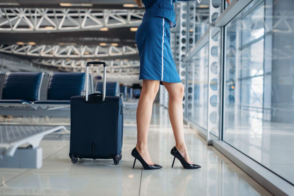 Hărțuirea sexuală a însoțitoarelor de zbor 3