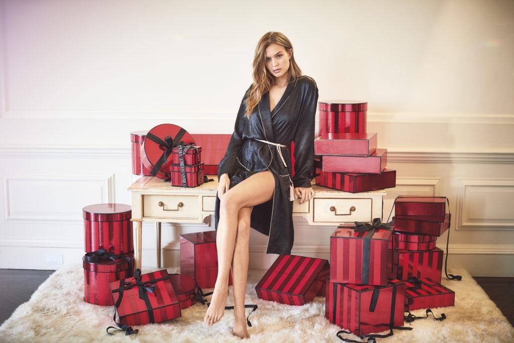 Ghidul Victoria's Secret pentru cadouri de neuitat 3