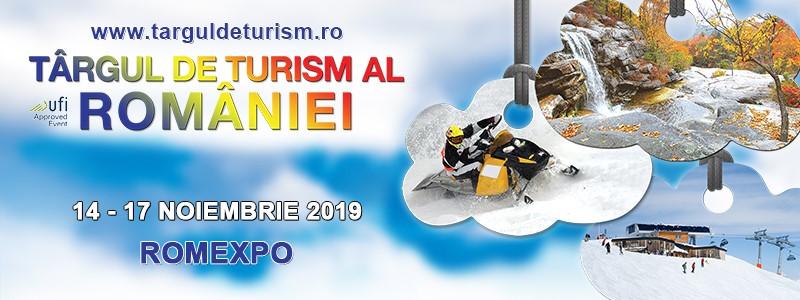 Târgul de Turism al României – locul de întâlnire al pasionaților de călătorii! 1