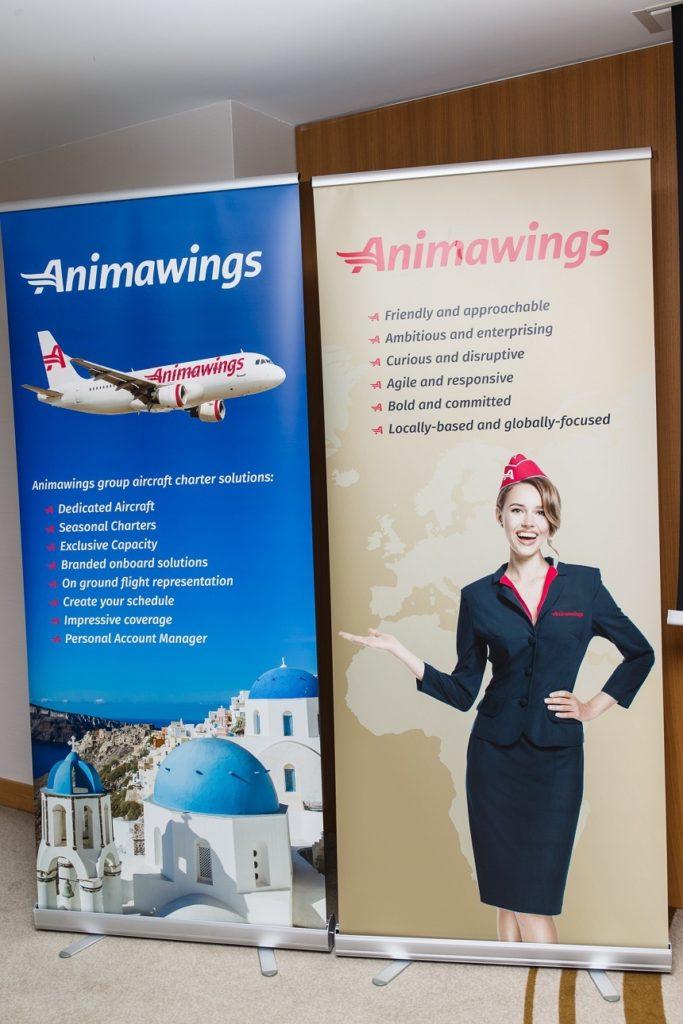Animawings - nouă companie aeriană va opera pe piața din România 1