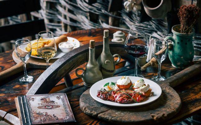 Restaurantul din Serbia unde românii stau la coadă 4