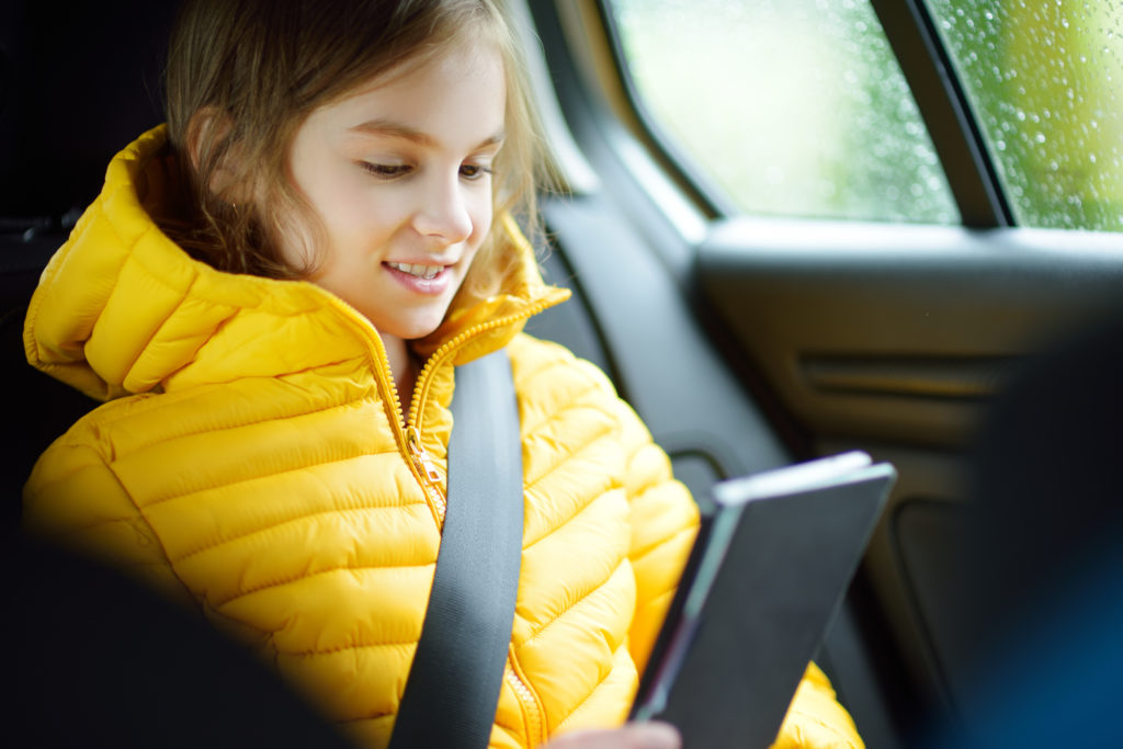 Vacanța la schi cu mașina: Nouă sfaturi pentru o călătorie fără stres și în siguranță 7