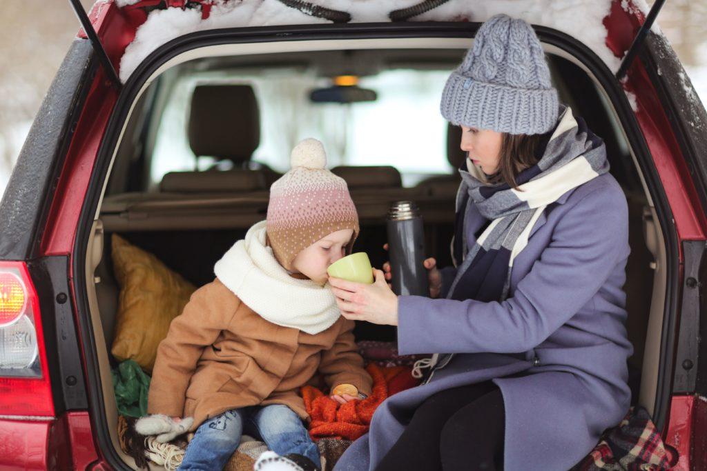 Vacanța la schi cu mașina: Nouă sfaturi pentru o călătorie fără stres și în siguranță 8