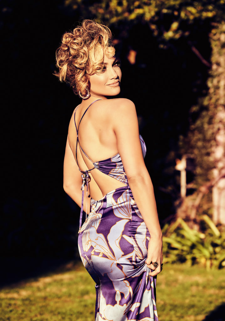 Jennifer Lopez return as the Face of GUESS & Marciano Worldwide ! 3