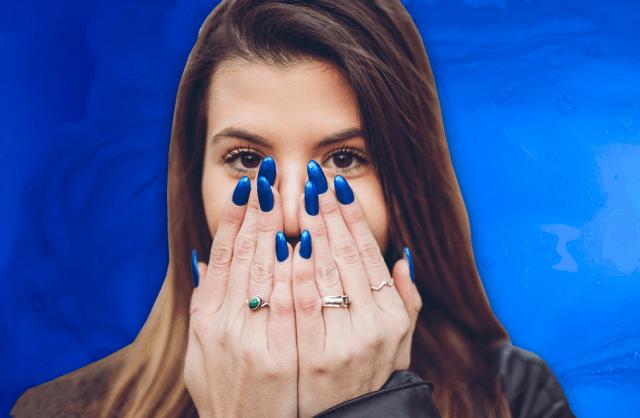 Culoarea anului 2020: Albastru Clasic. Cum o porti pentru a fi in trend 4