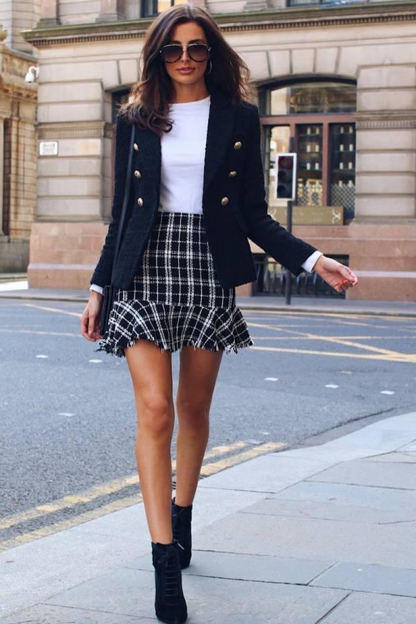Fustele moderne – parte din magazinul de fashion Clessidra 2