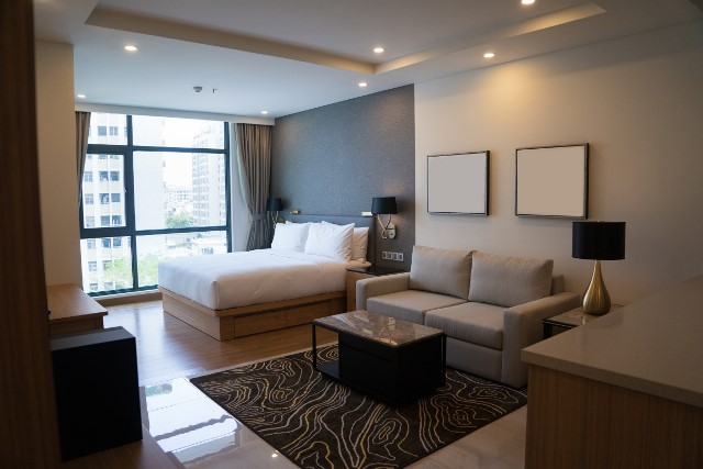 Cum să mobilezi un apartament mic sau o garsioneră? 2