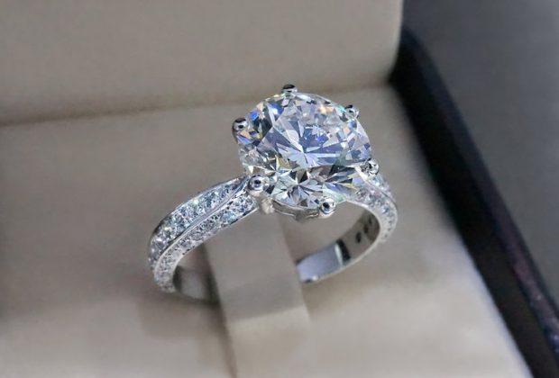 Diamantele - Simboluri ale iubirii 2