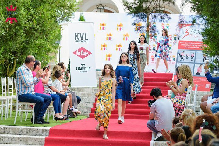 Raluca Raducanu, fata cu vioara de cristal, canta la Palatul Snagov 1