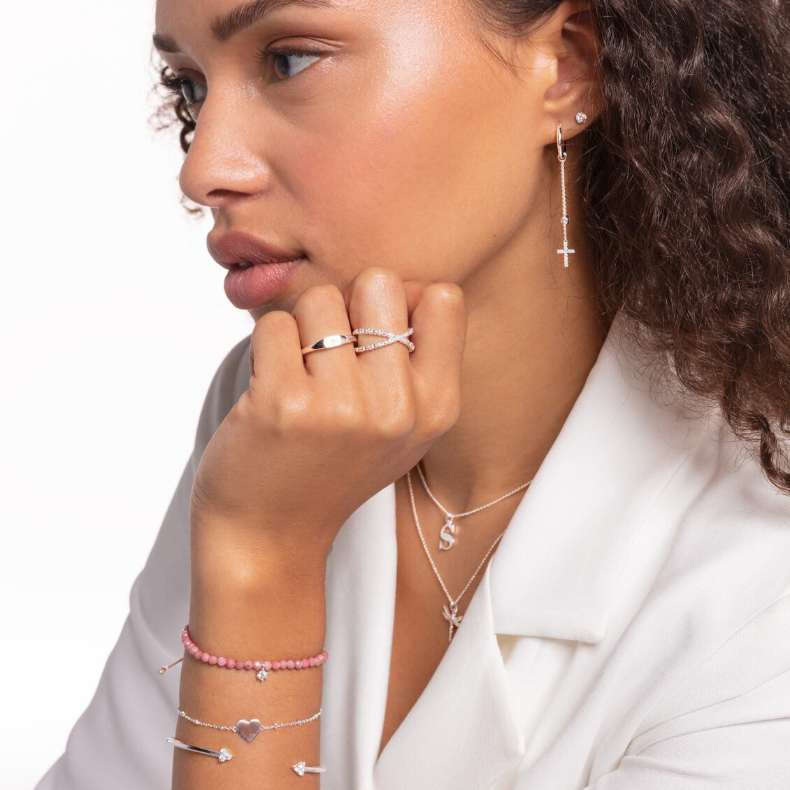 THOMAS SABO presents the new Charming Collection 7