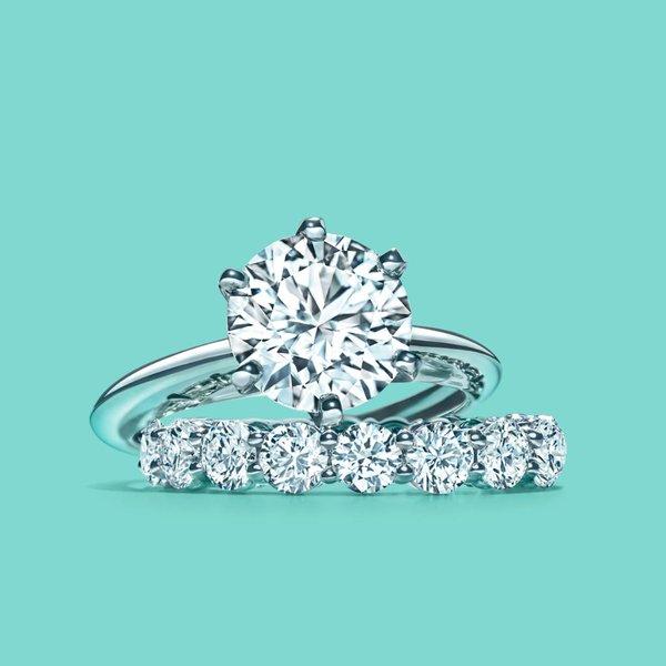 Diamantele - Simboluri ale iubirii 1