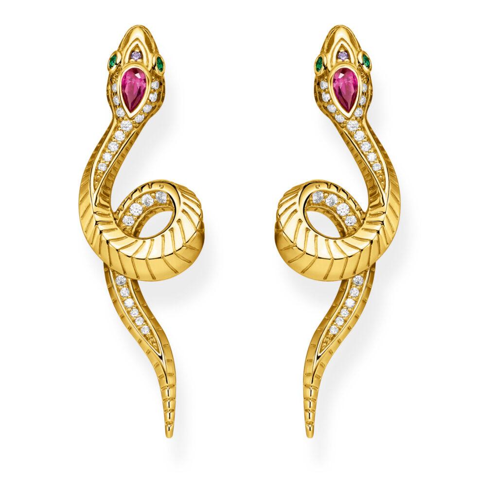 The Magic of Jewellery - THOMAS SABO and Rita Ora reveal glamorous Autumn/Winter Collection 2020 3