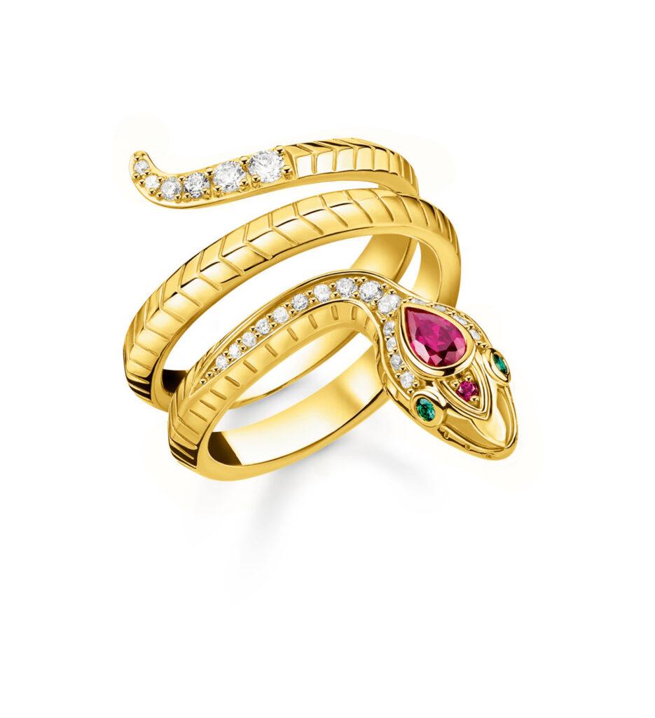 The Magic of Jewellery - THOMAS SABO and Rita Ora reveal glamorous Autumn/Winter Collection 2020 1